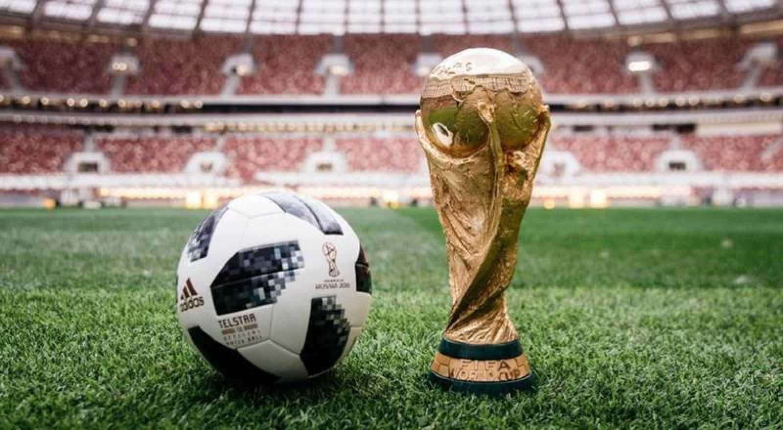 Telstar 18, el balón del Mundial de Rusia