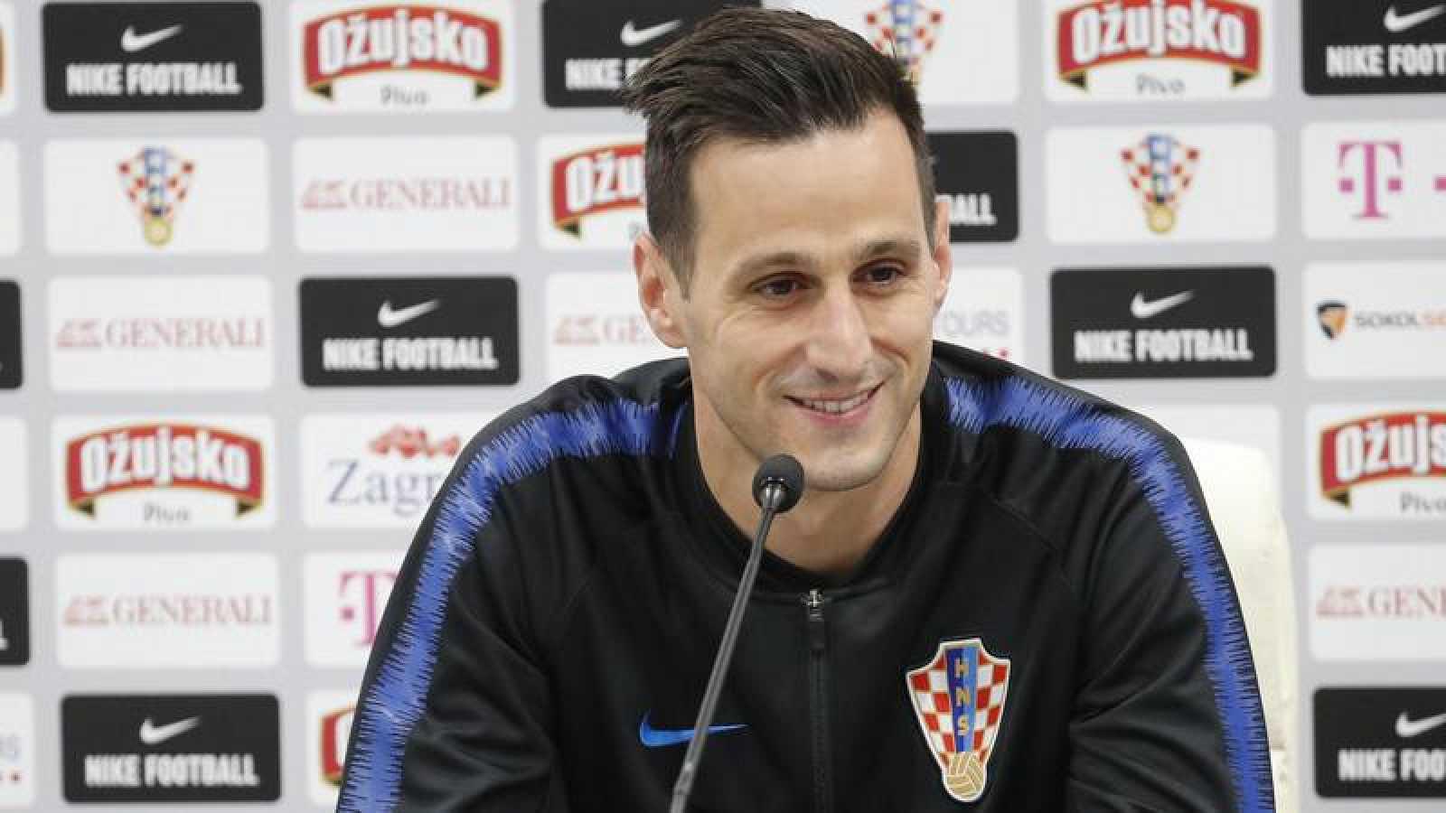 El seleccionador de Croacia expulsa a Kalinic por negarse a jugar, según un diario