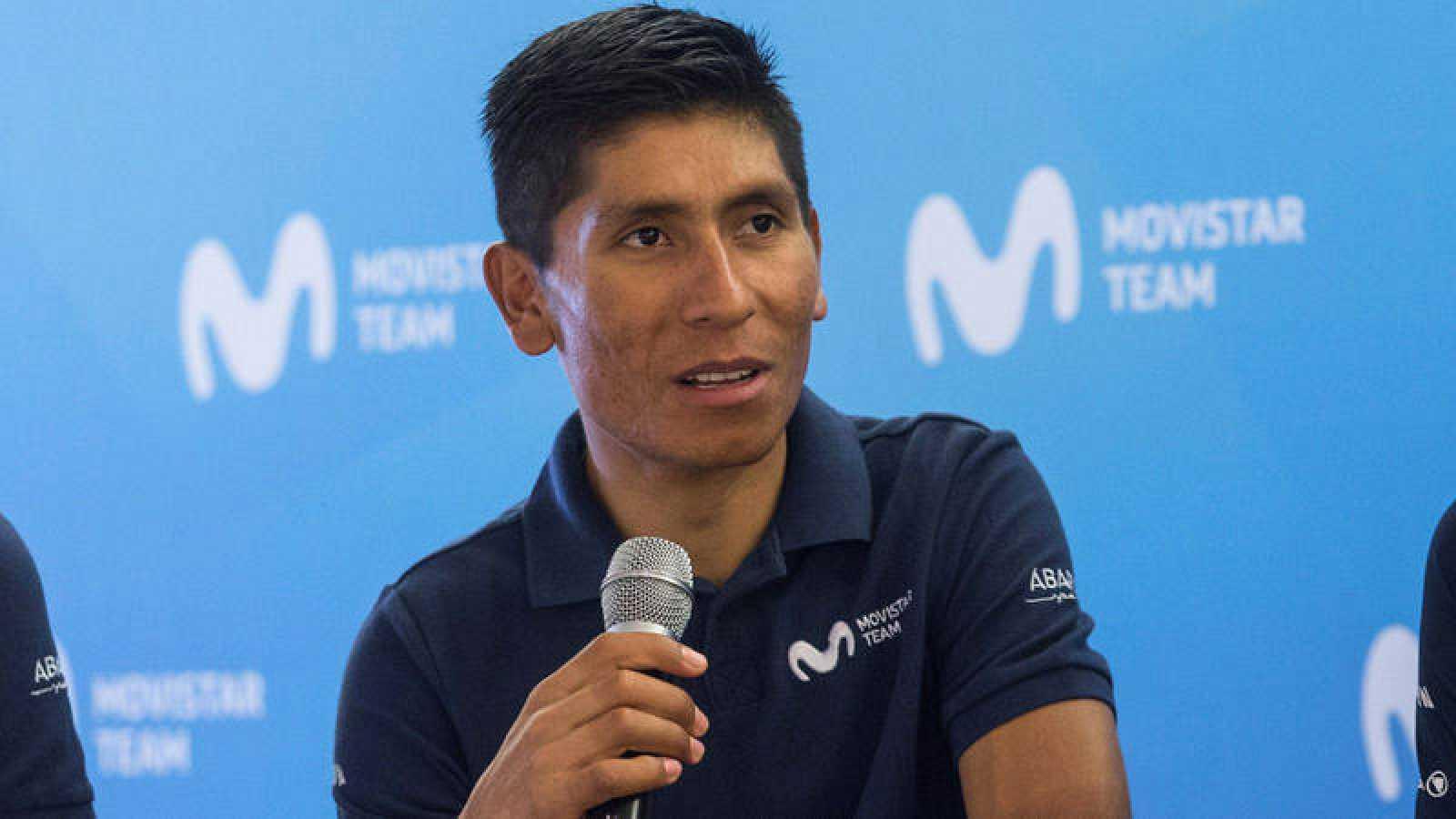 "Quintana: ""Este Tour de Francia es una carrera muy abierta"""