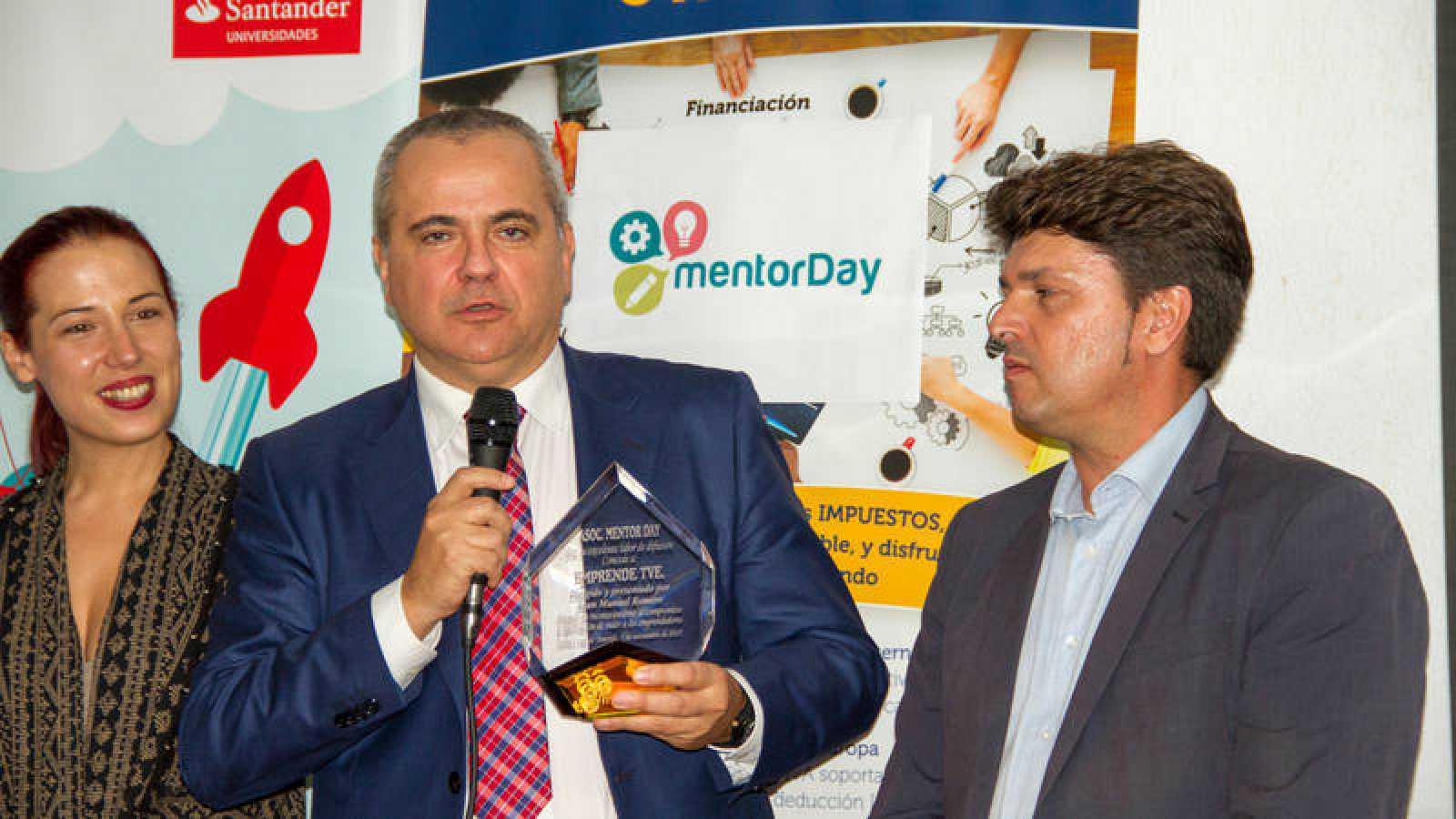 Premio Mentor Day
