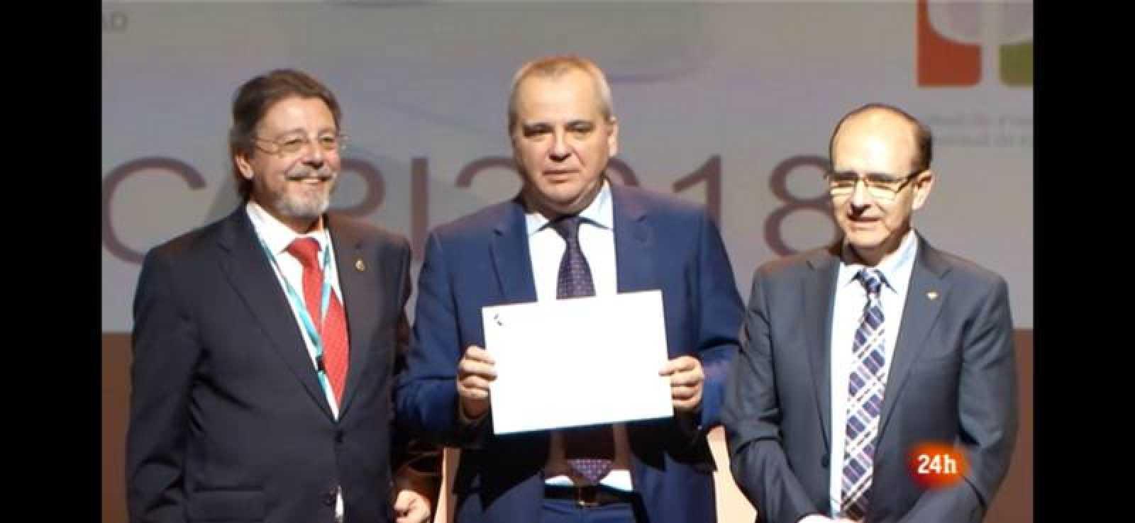Premio del Colegio Oficial de Psicología de Andalucía Oriental