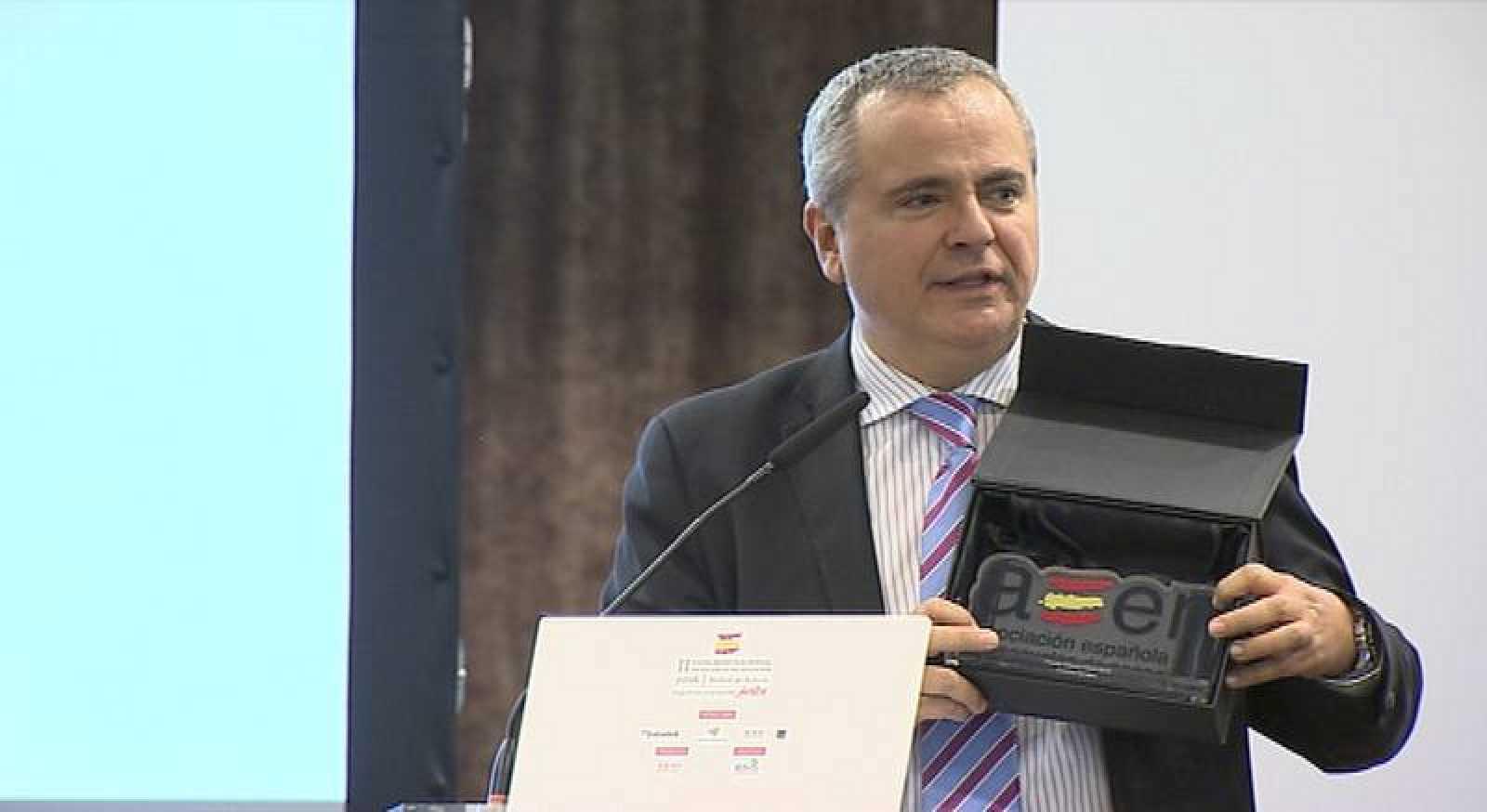 Premio de la Asociación Española de Escuelas de Negocios