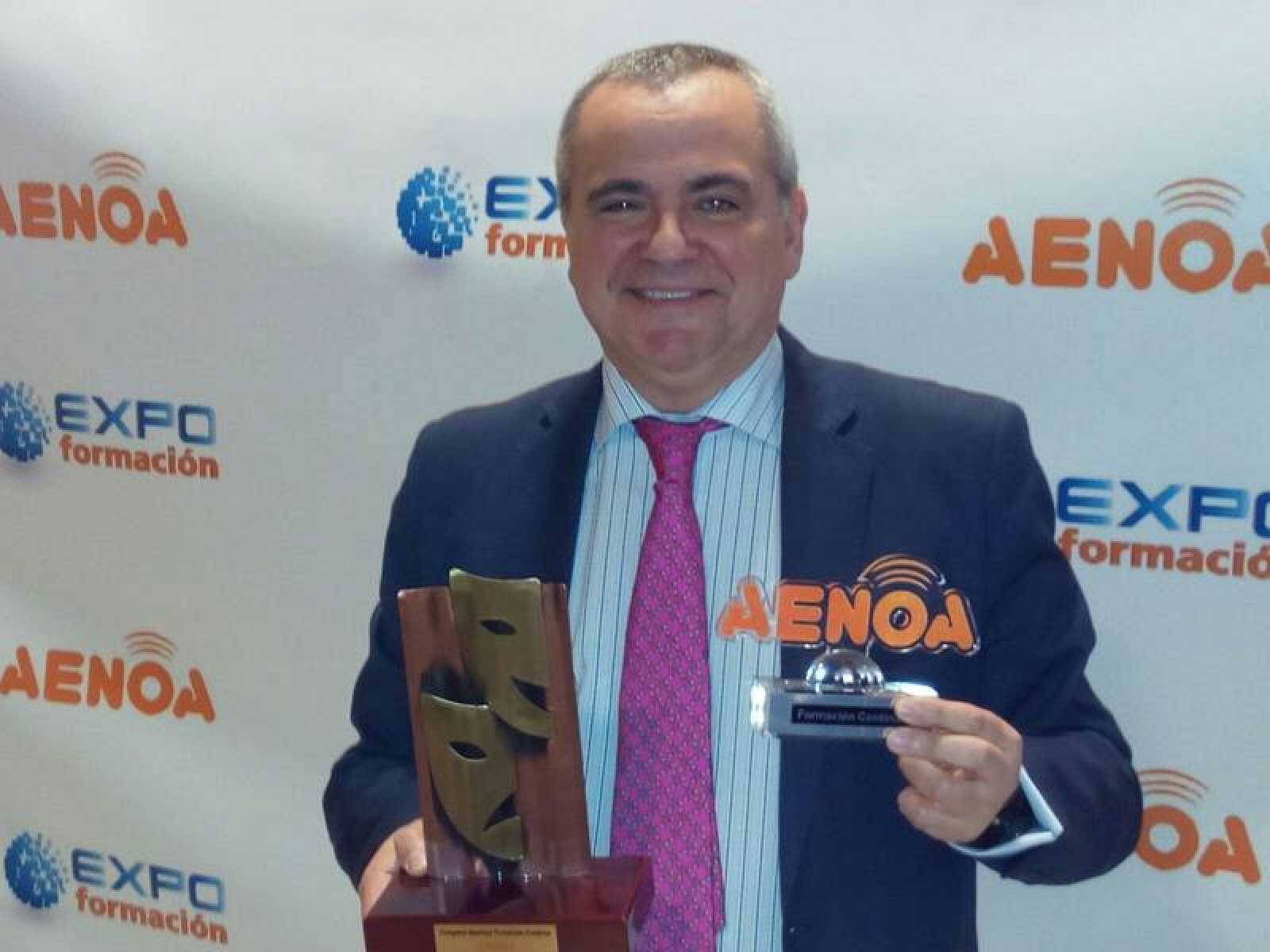 Premio AENOA 2016
