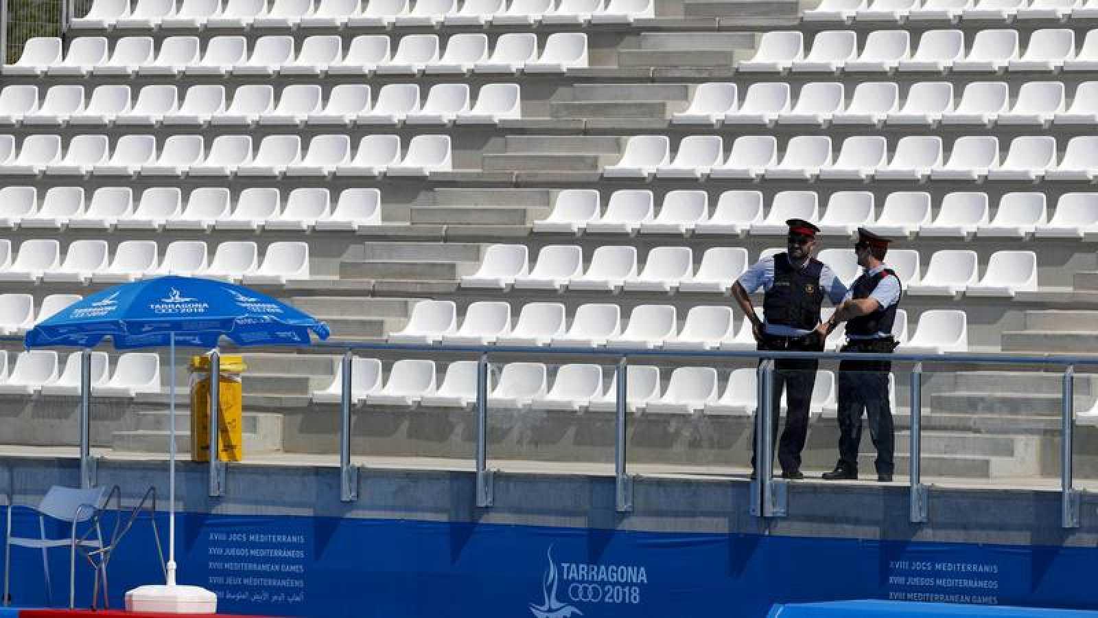 """La Policía de Salou detiene a un atleta denunciado por """"intento de agresión sexual"""""""