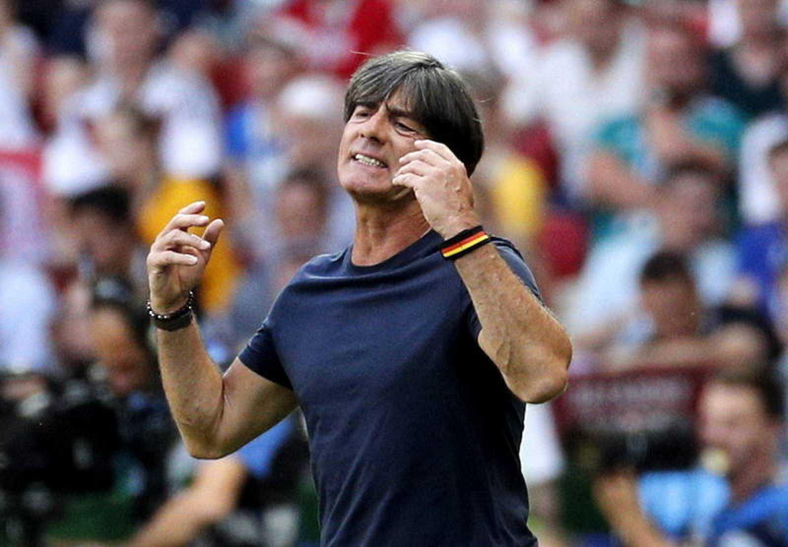 Alemania eliminada en la fase del grupos de Rusia