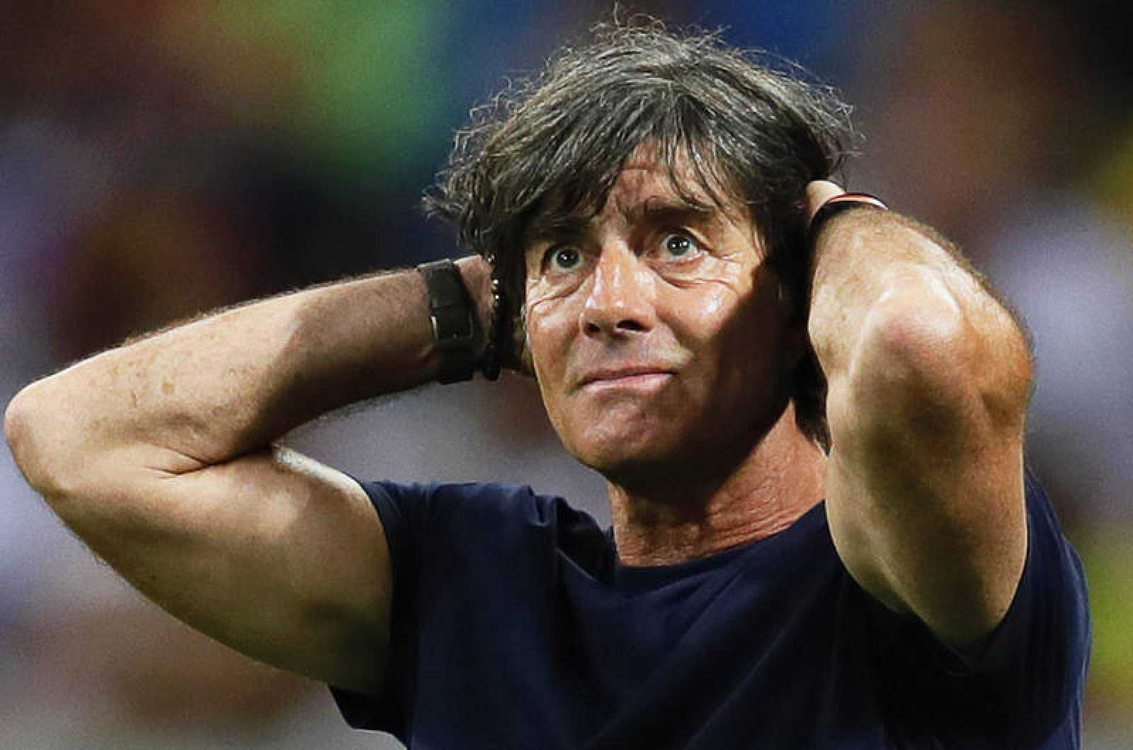 Mundial 2018   Eliminación de Alemania
