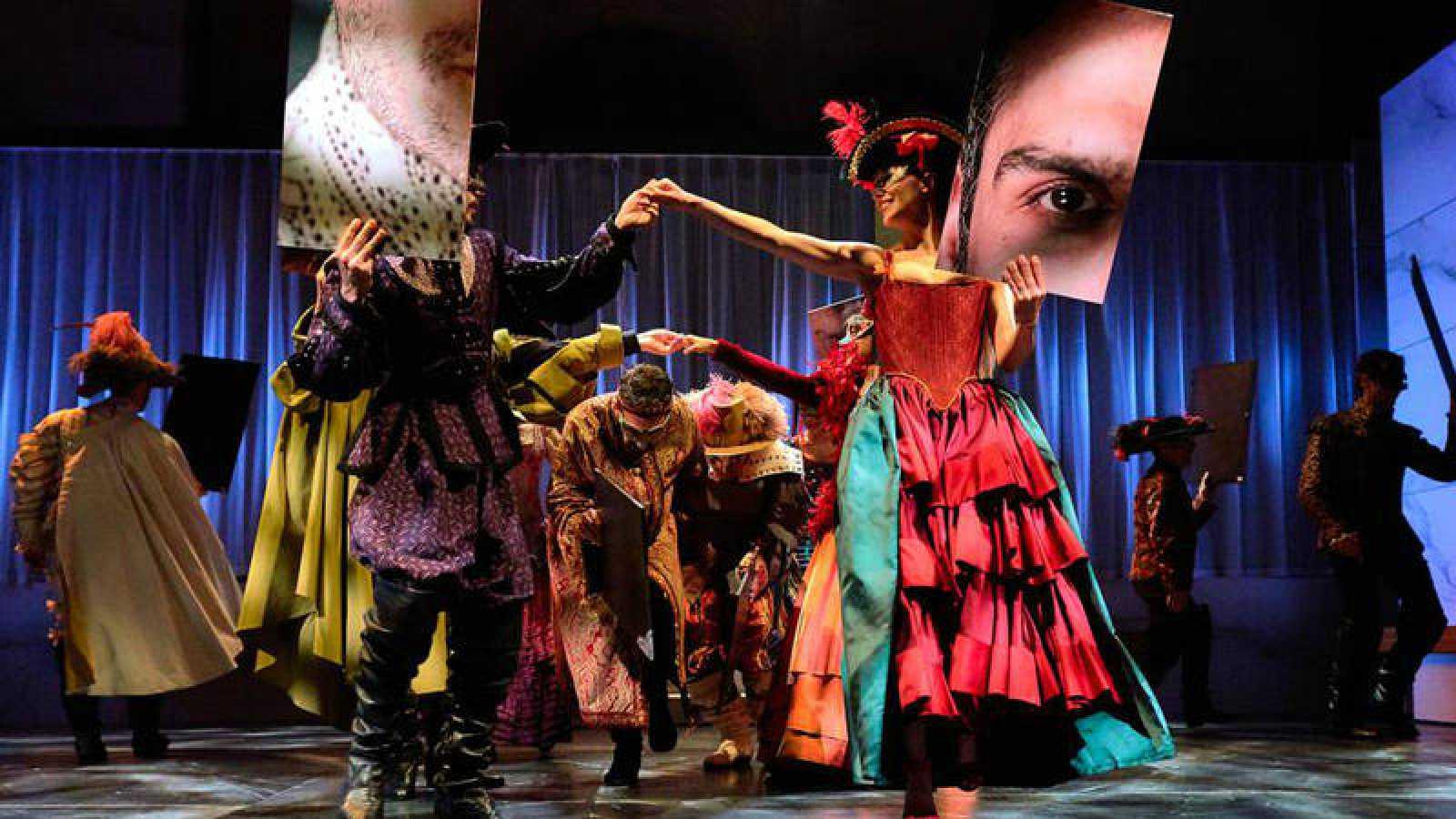 El Burlador de Sevilla de la CNTC abrirá la 41ª edición del Festival de Almagro