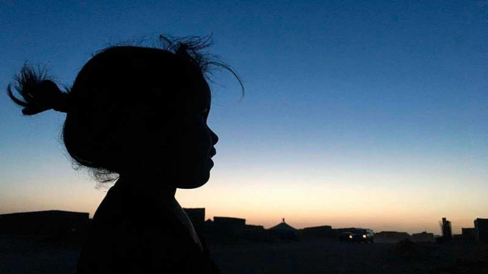 Niños saharauis | Vacaciones en paz: del peor desierto del mundo ...