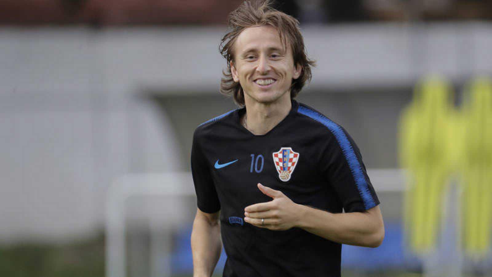 Modric quiere irse al Inter, según La Gazzetta dello Sport