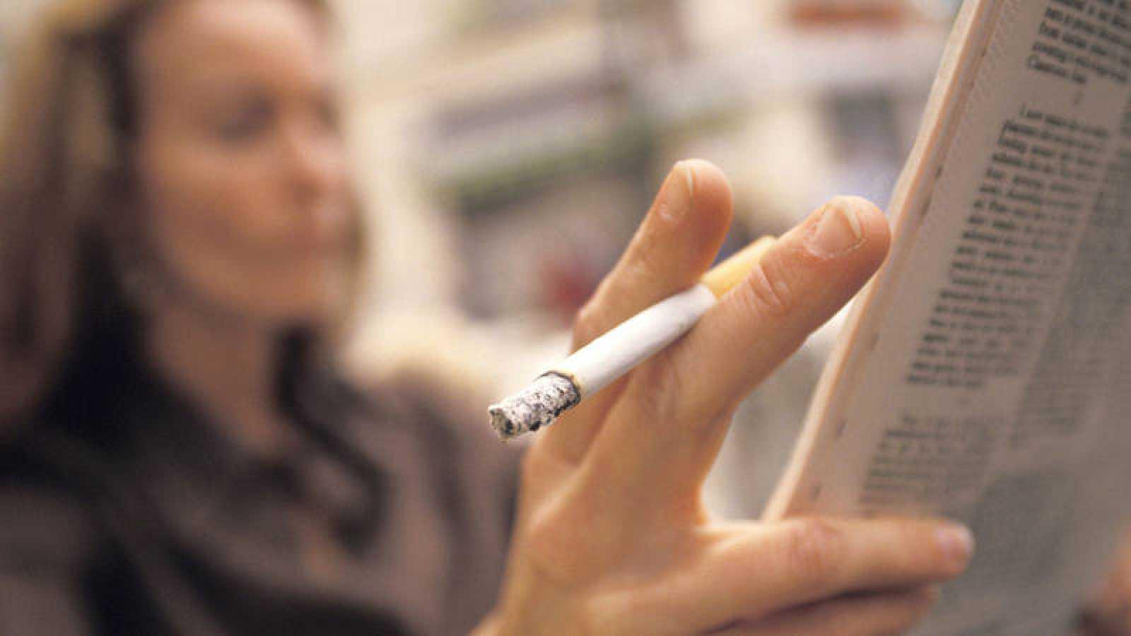 En España, en los próximos años la tasa de mortalidad por cáncer de pulmón entre las mujeres podría incrementarse un 159%.
