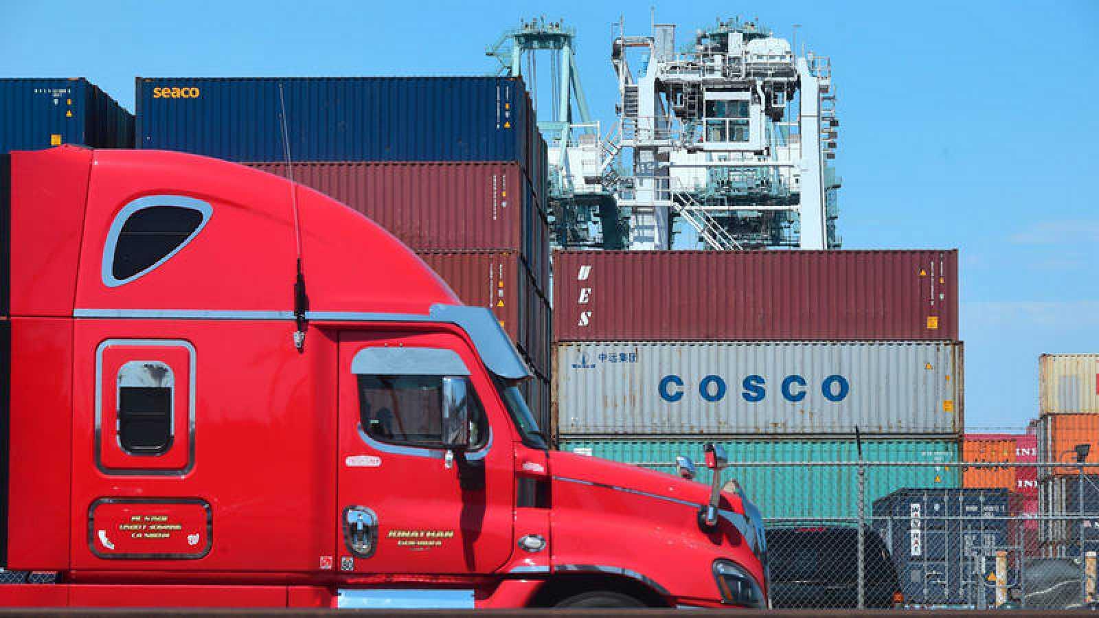 Esta es la segunda vez que Estados Unidos impone aranceles a los productos chinos en el último mes.
