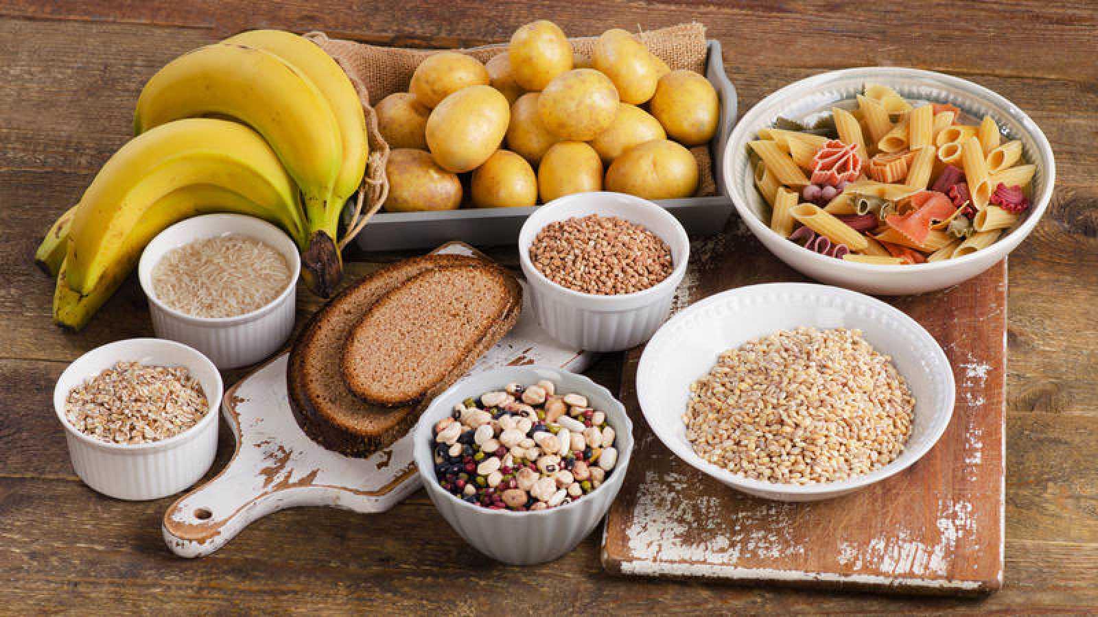 Reducir la ingesta de carbohidratos