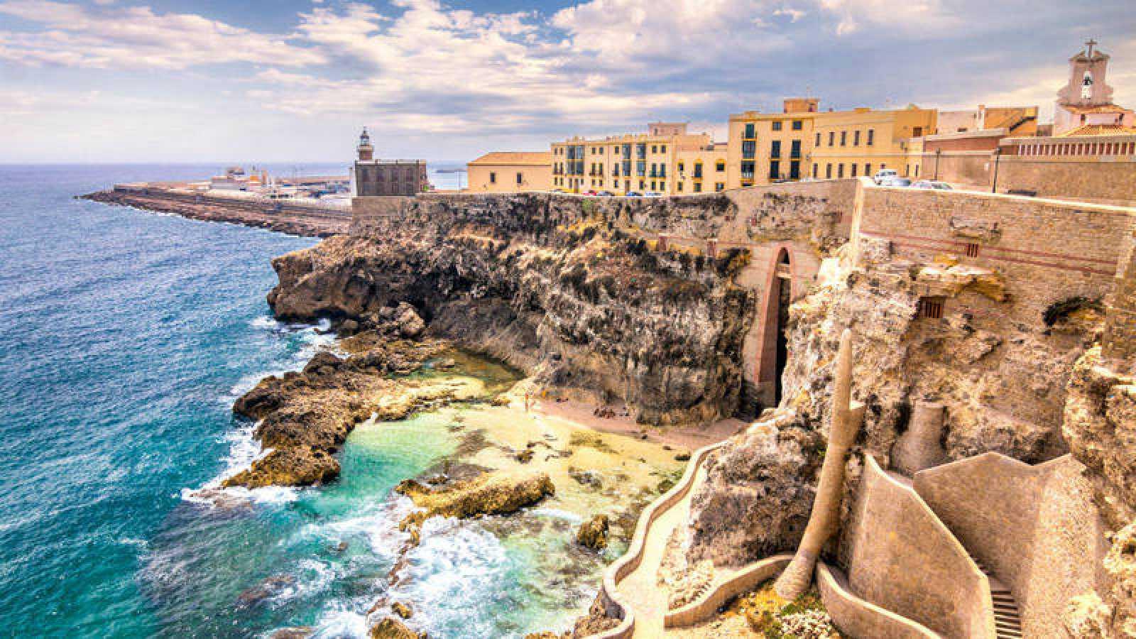 Murallas de Melilla, un lugar que tienes que visitar