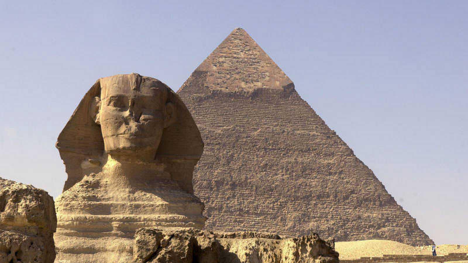 Arqueólogos descubren un pueblo en Egipto anterior a los faraones