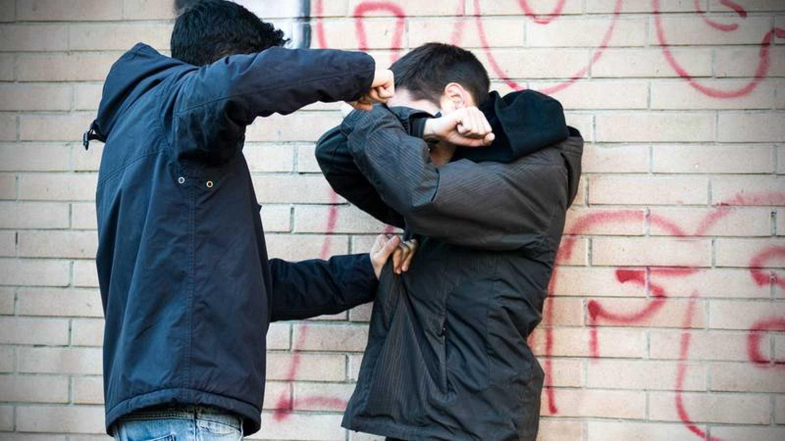 Aumenta la violencia de menores contra sus padres o hermanos
