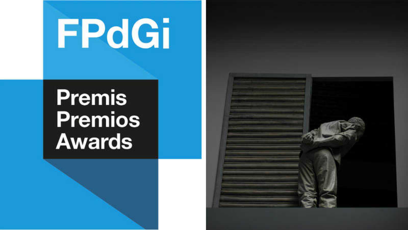 """Premios de la Fundación Princesa de Girona y exposición """"Double Bind"""" de Juan Muñoz en PLANTA"""
