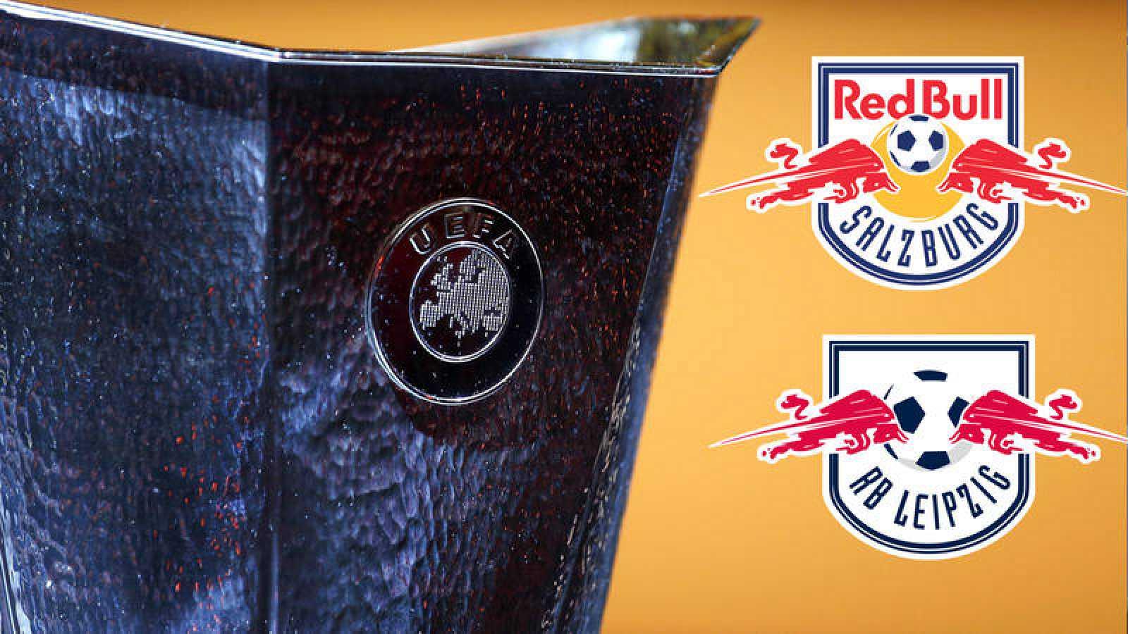 Europa League Leipzig Salzburgo Una Corrida Afeitada Rtve Es