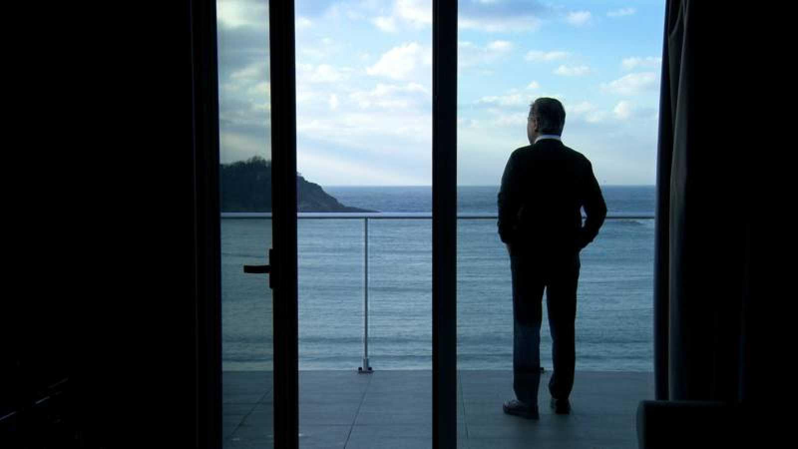 El 'Imprescindibles' sobre Iñaki Gabilondo será el primero en estrenarse en la CINETECA