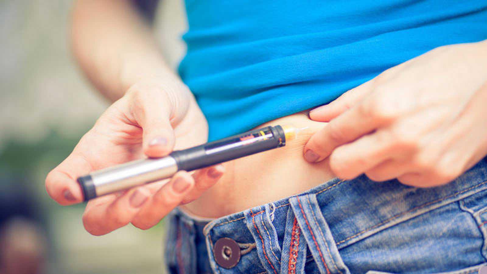 píldora de pérdida de peso para la diabetes