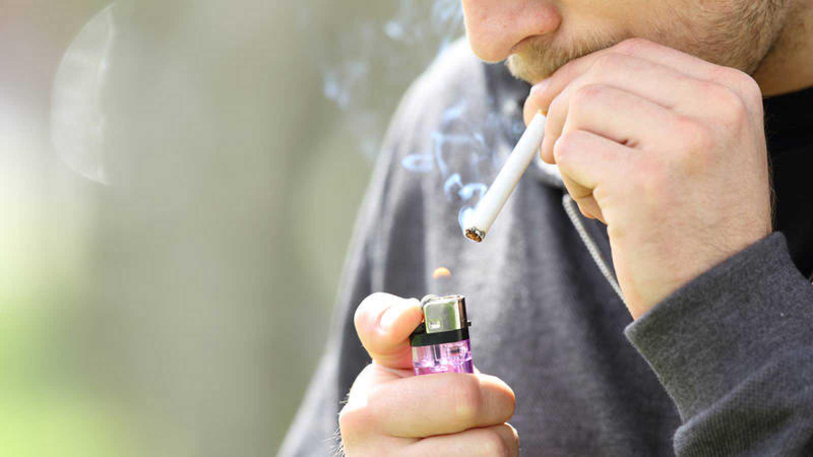 El tabaco provoca más del 95% de los cánceres de laringe
