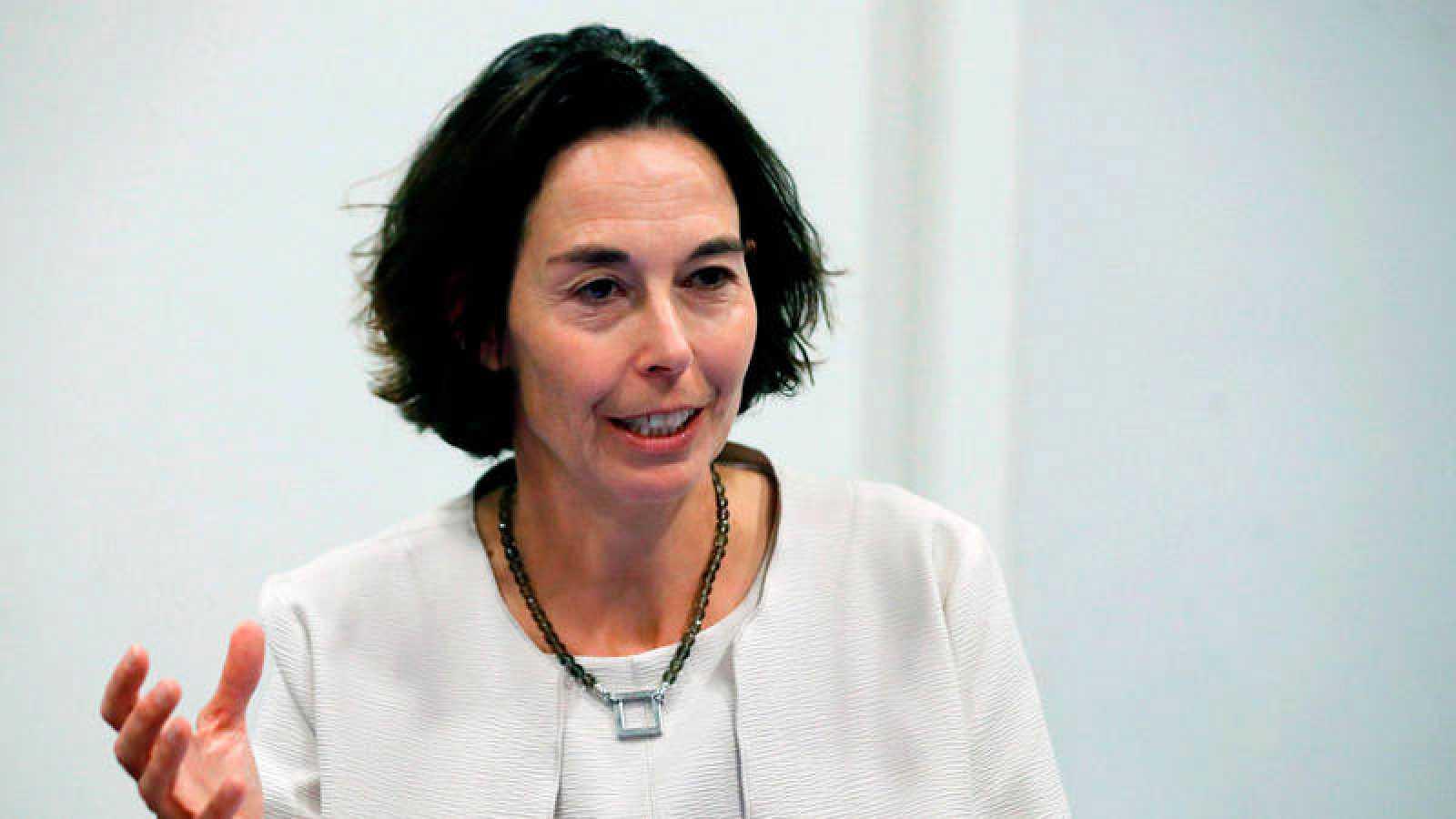 Andrea Schaechter, jefa de misión del FMI en España.