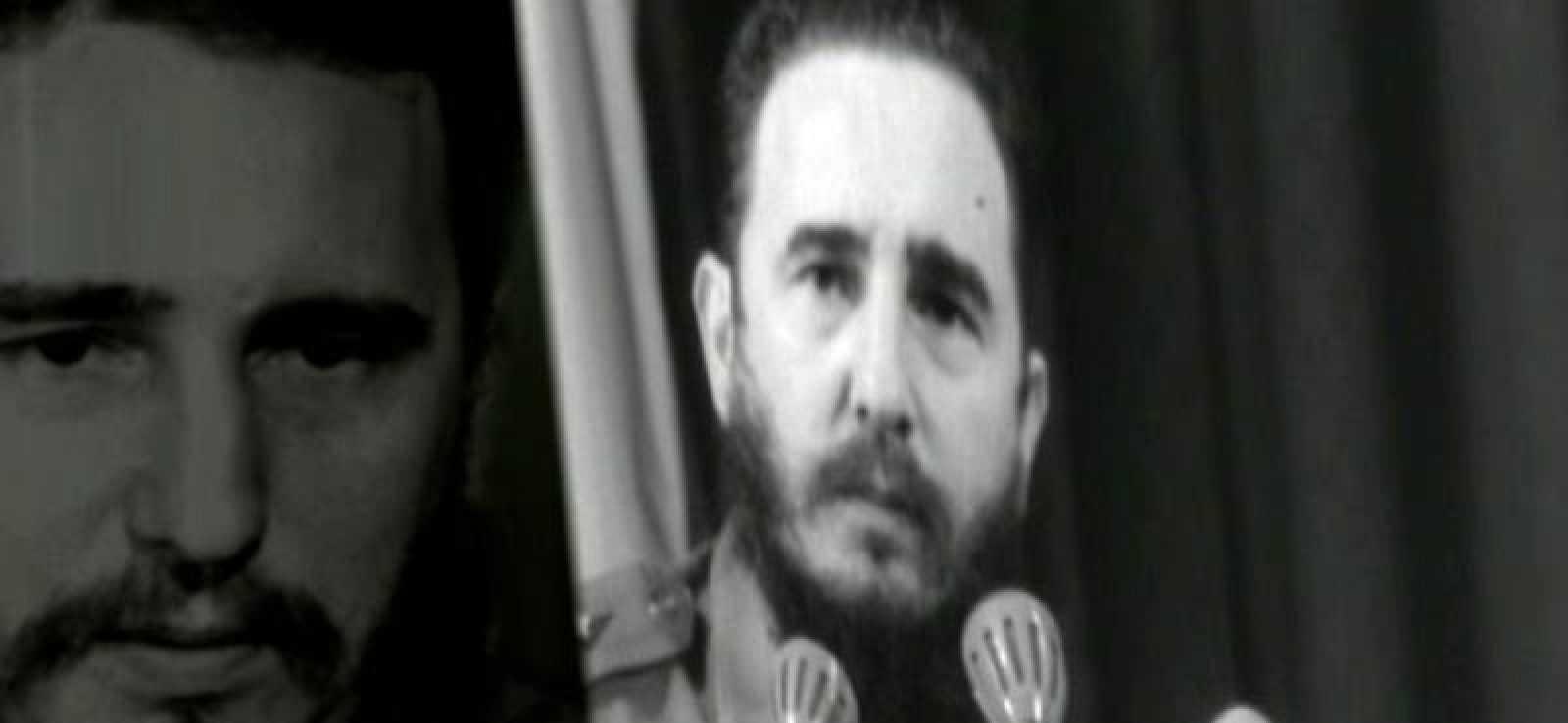Fidel Castro fue uno de los líderes mundiales del Siglo XX que destacó por sus discursos cautivadores y el poder de su palabra