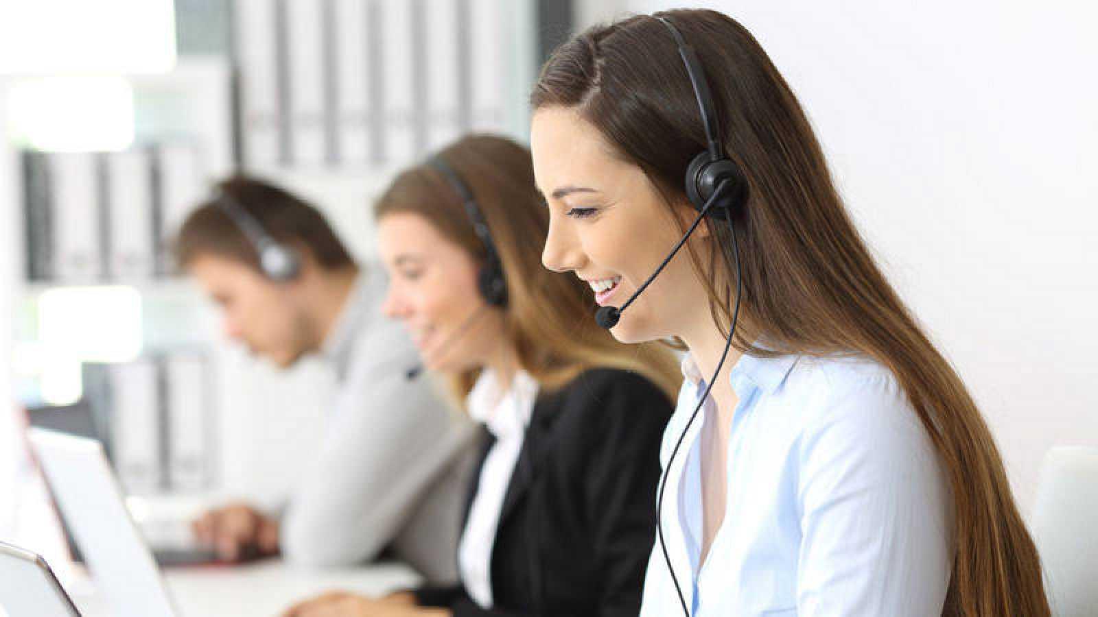 Multa de 30.000 a empresas de telemárketing por molestar a clientes
