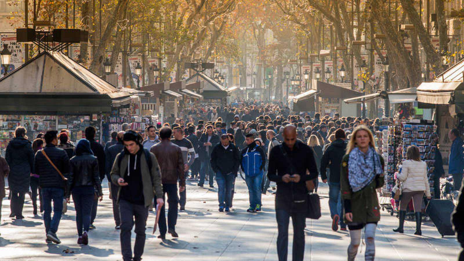El INE cree que en 2033 habrá 49 millones de habitantes en España