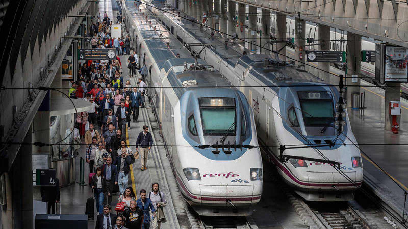 Las infraestructuras constituyen uno los mayores atributos de la competitividad de España