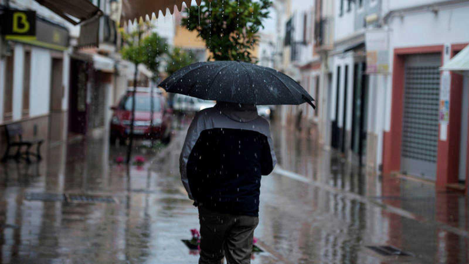 Menorca recibe 14 grupos electrógenos para recuperar el suministro eléctrico