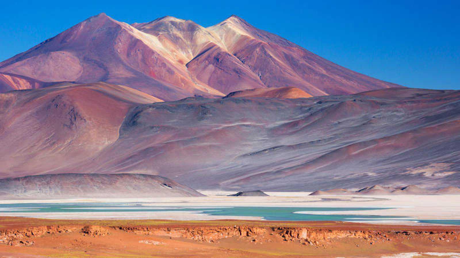 En el corazón hiperárido del desierto de Atacama hacía al menos 500 años que no se registraban lluvias.