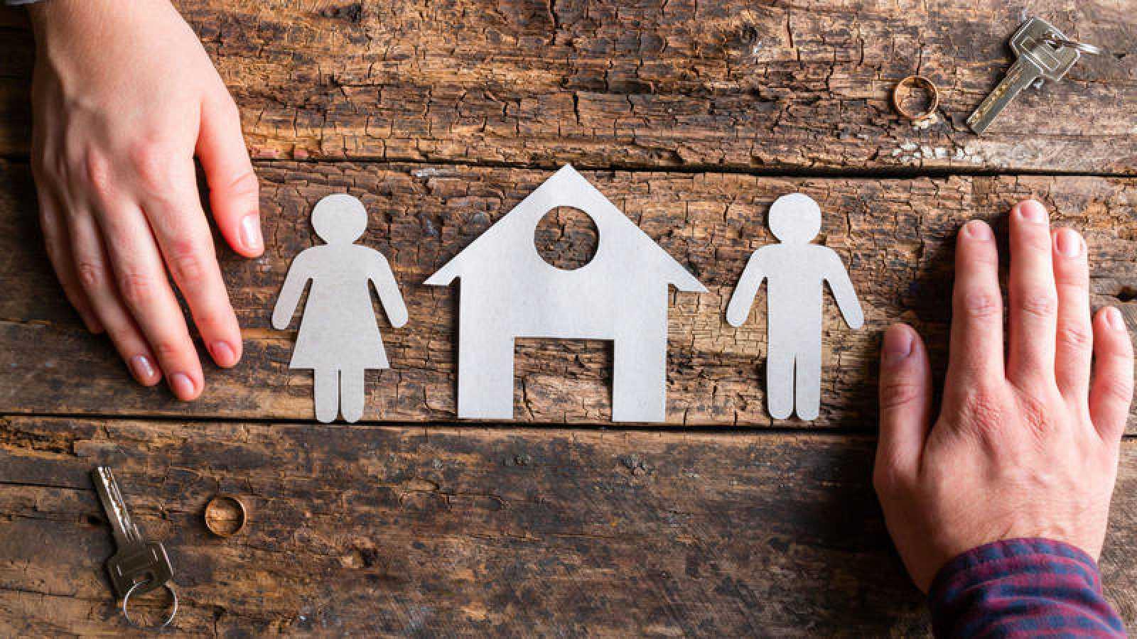 El abogado que ganó el caso del uso de la vivienda familiar en ...