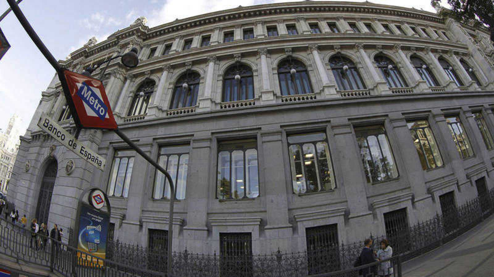"""Según el Banco de España la situación económica y financiera es """"propicia"""" para seguir aumentando la inversión"""