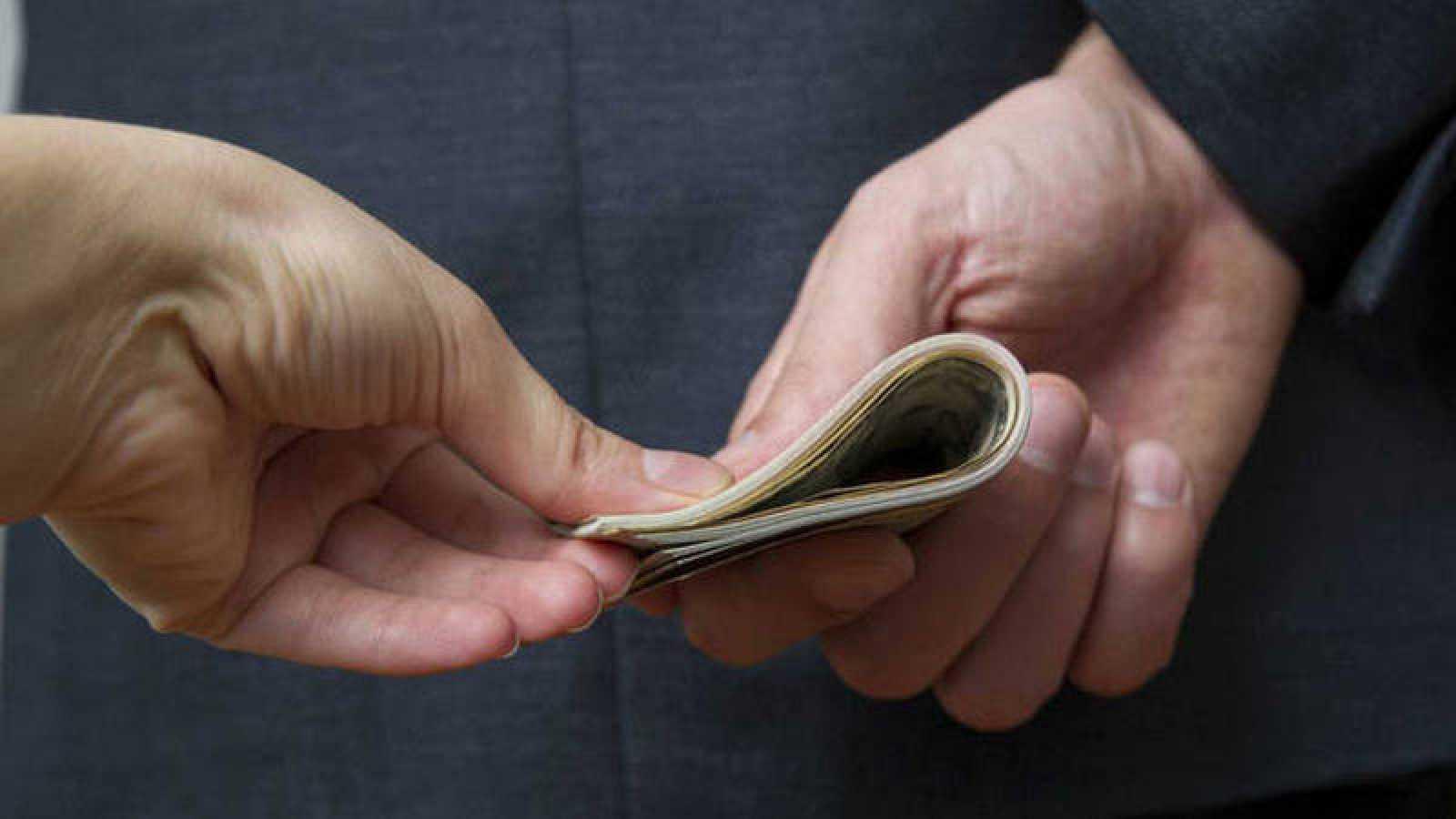 Los 28 Estados miembros de la Unión Europea pierden cada año 904.000 millones de euros por corrupción