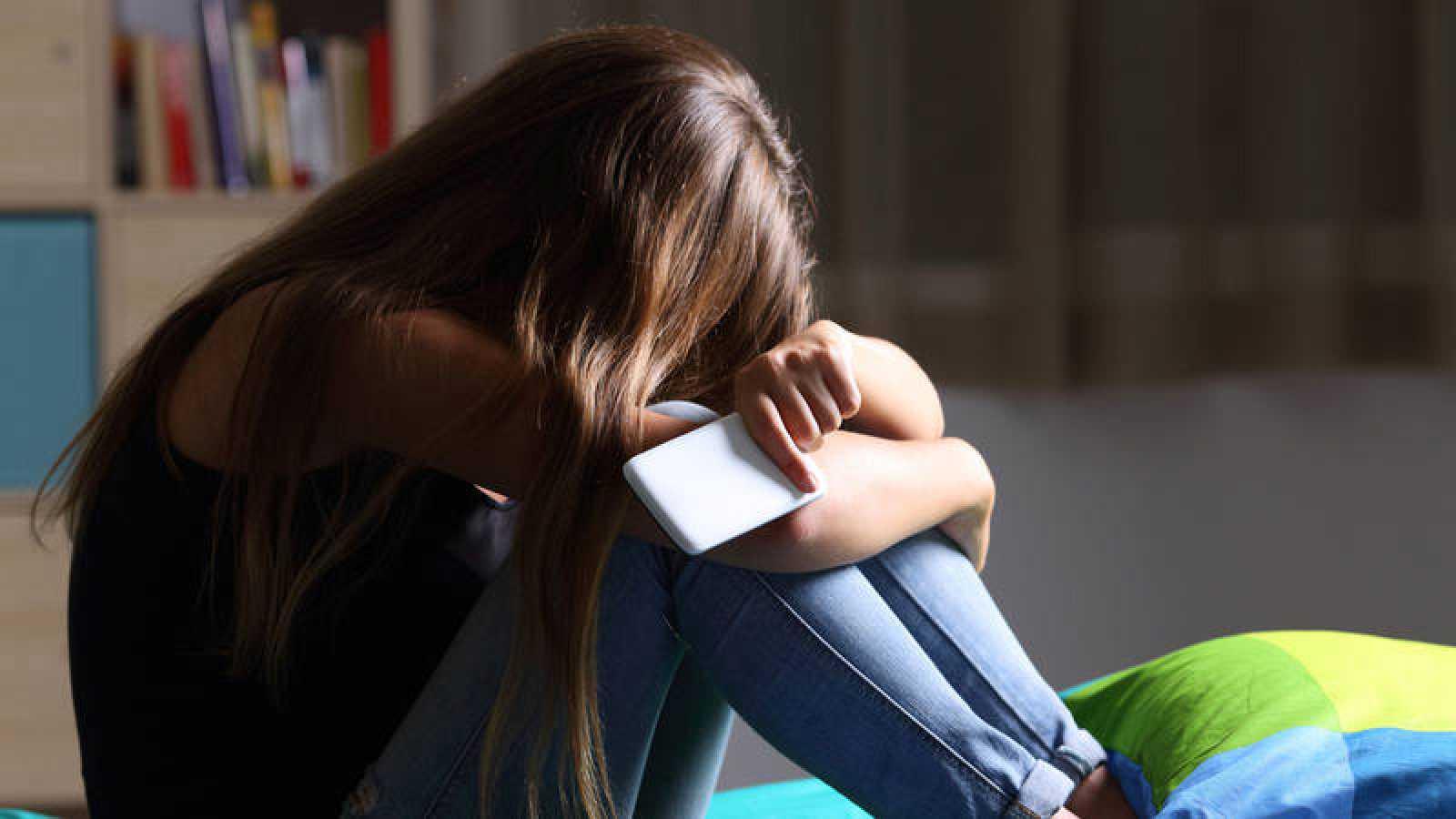 El acoso a través de las redes sociales representa uno de cada cuatro casos de 'bullying', según la Fundación Anar