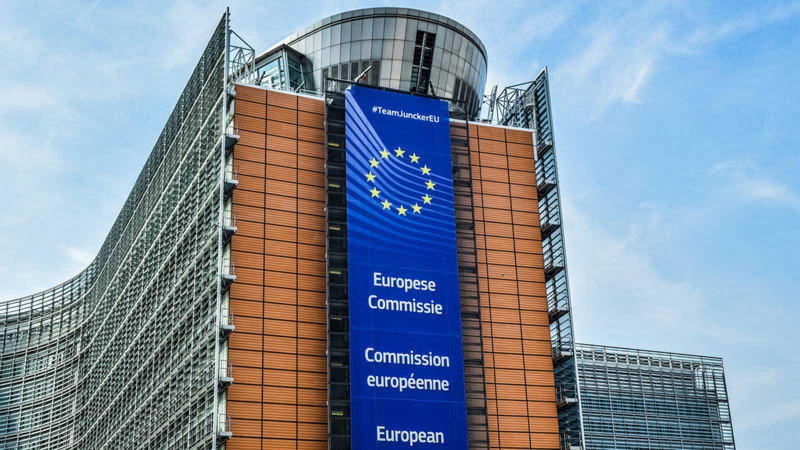 Resultado de imagen para Fotos de Comisión Europea
