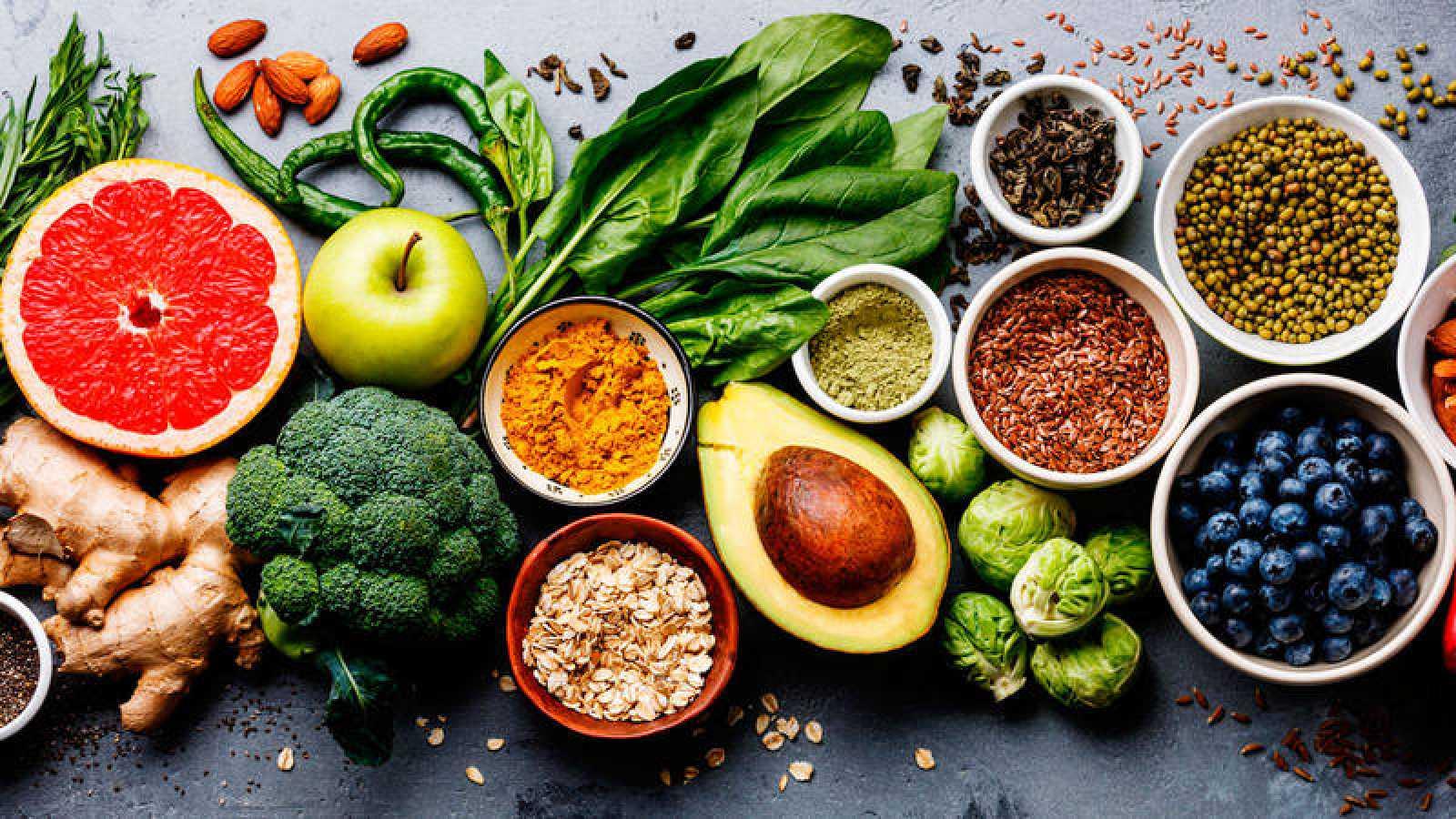 dieta libre de fibra