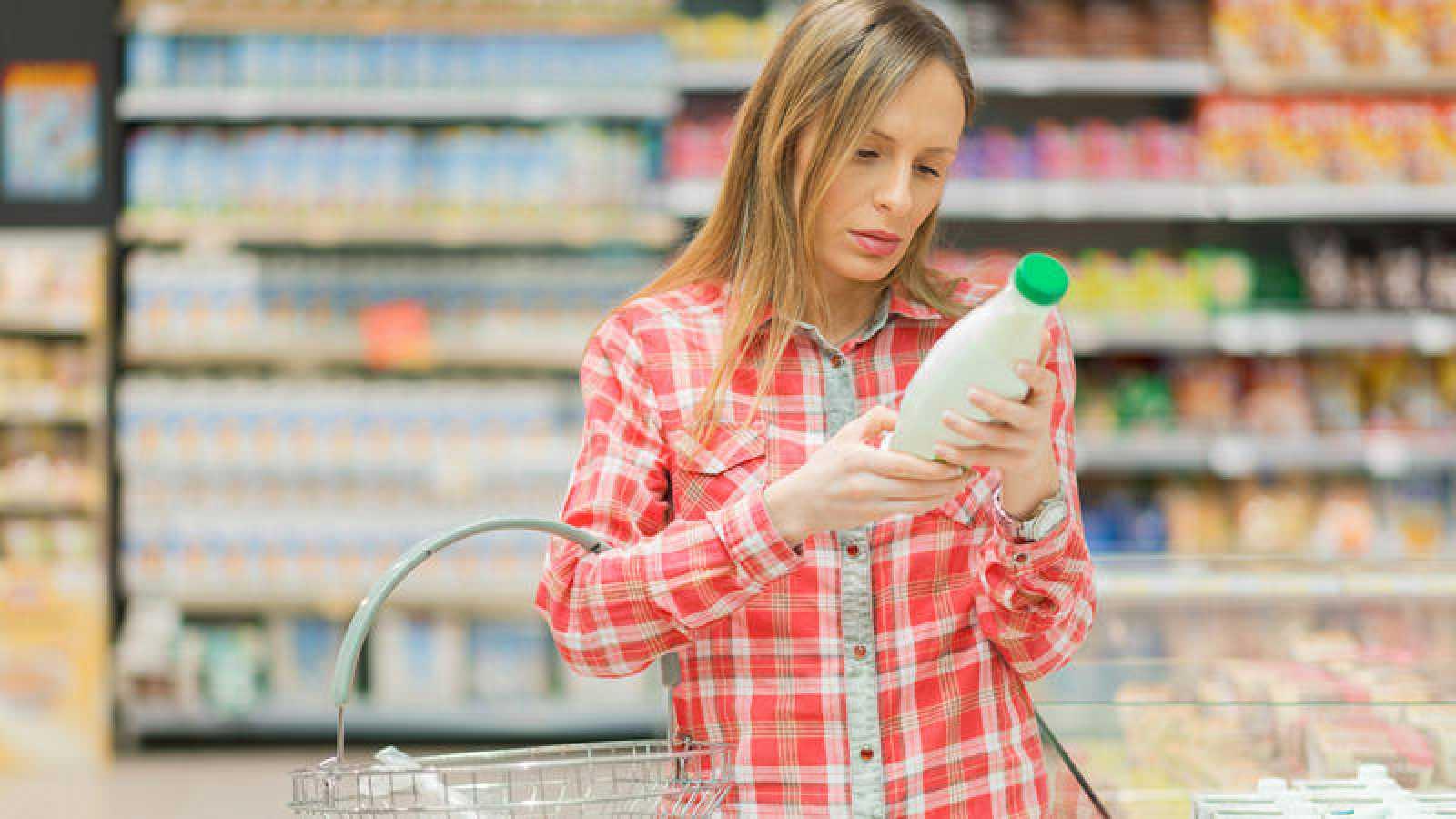Los productos lácteos comercializados en España deberán indicar en su etiquetado el país de origen de la leche usada.