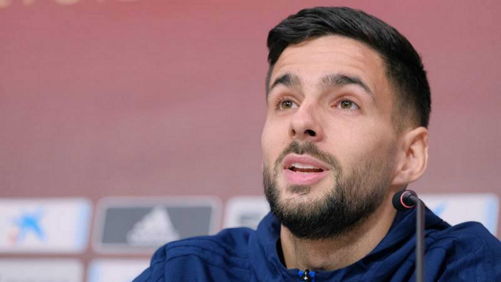 El Athletic ficha al delantero Kenan Kodro hasta 2022