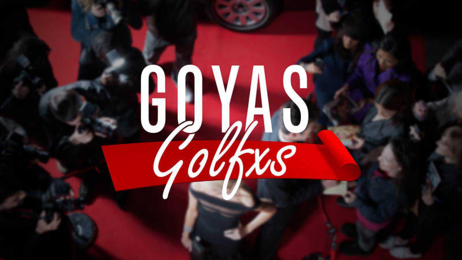 Los Goya Golfos 2019