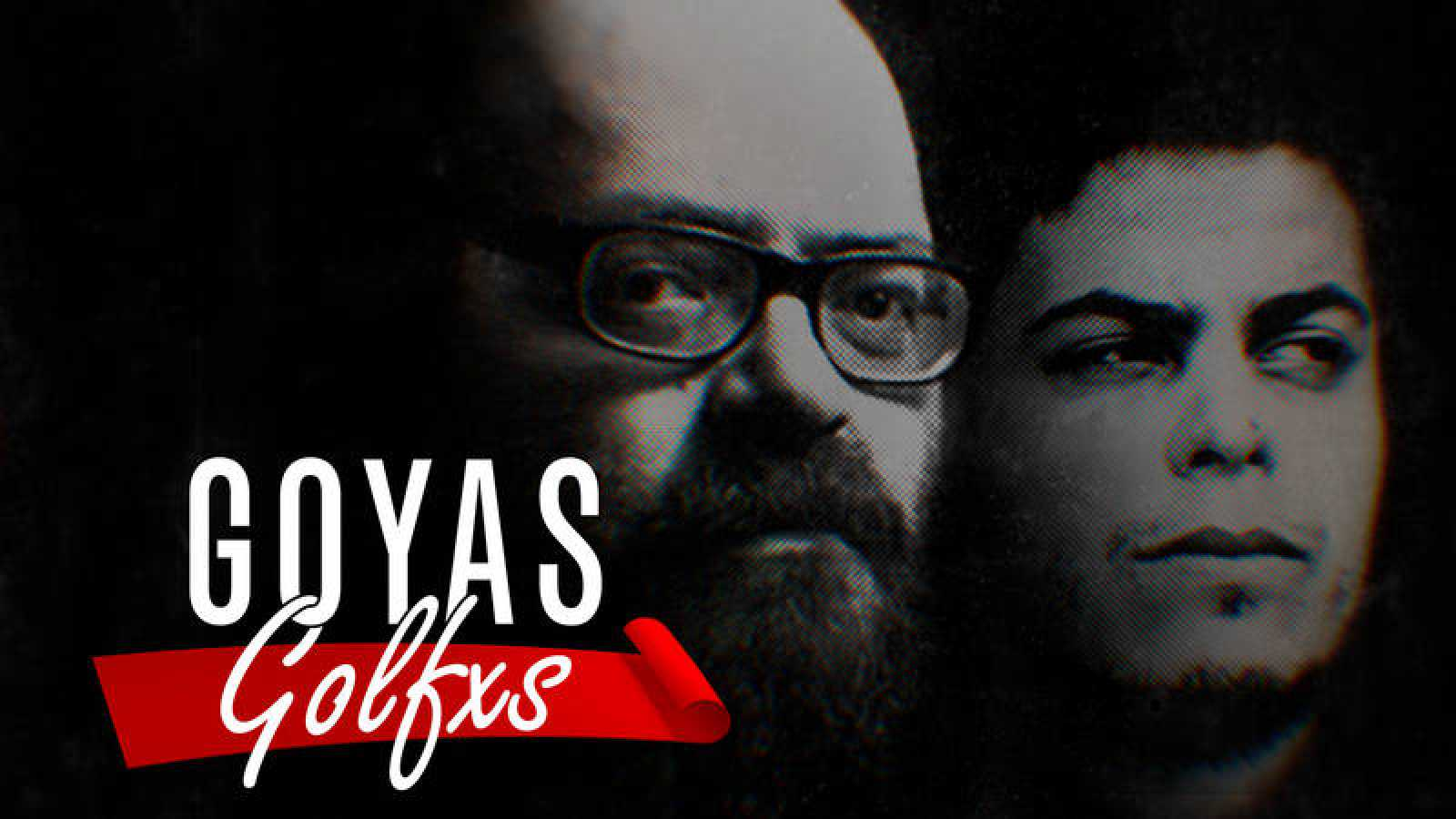 Los Goya Golfxs, minuto a minuto