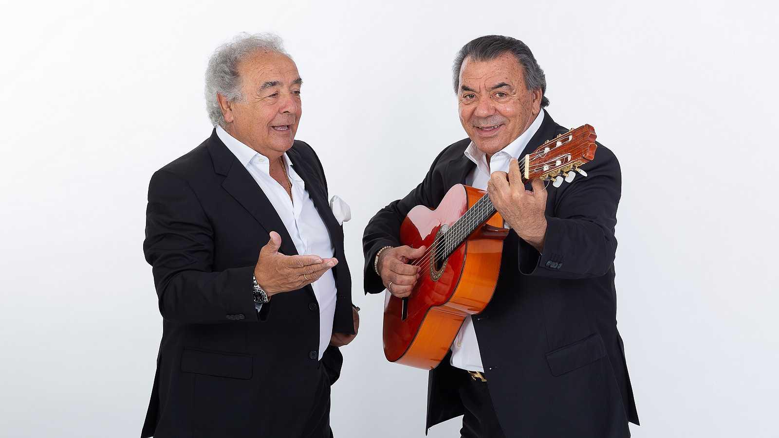 Los del Río en 'La mejor canción jamás cantada'