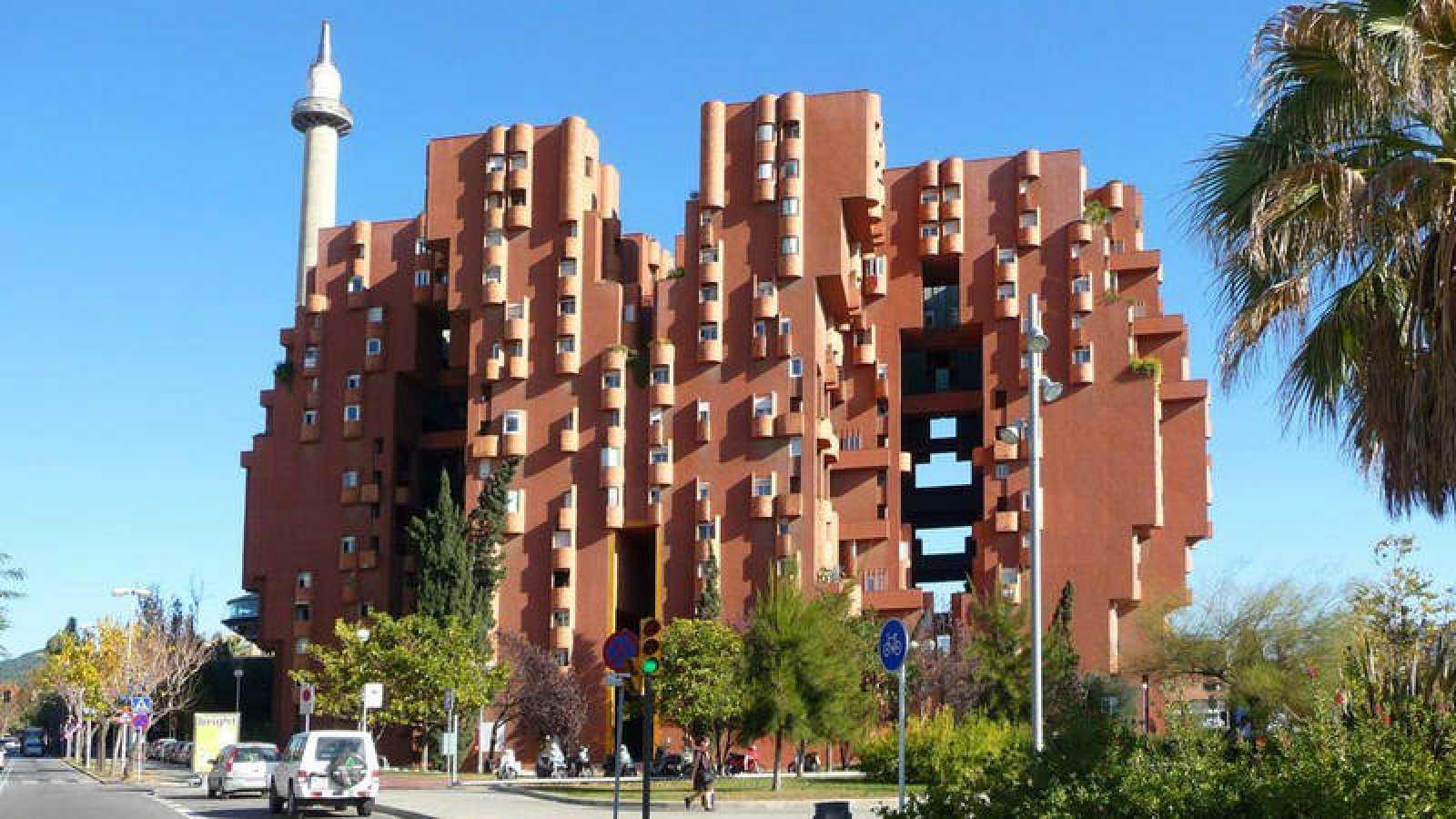 Viajamos a Barcelona a conocer Sant Just Desvern
