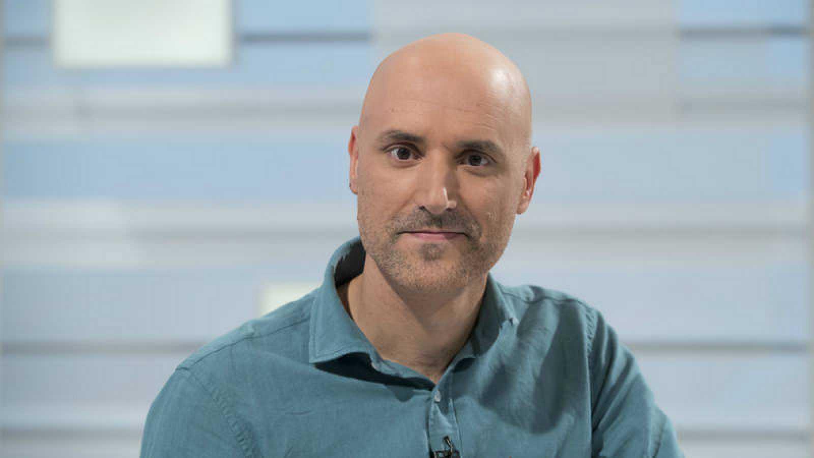 Fernando Fabiani - Salud