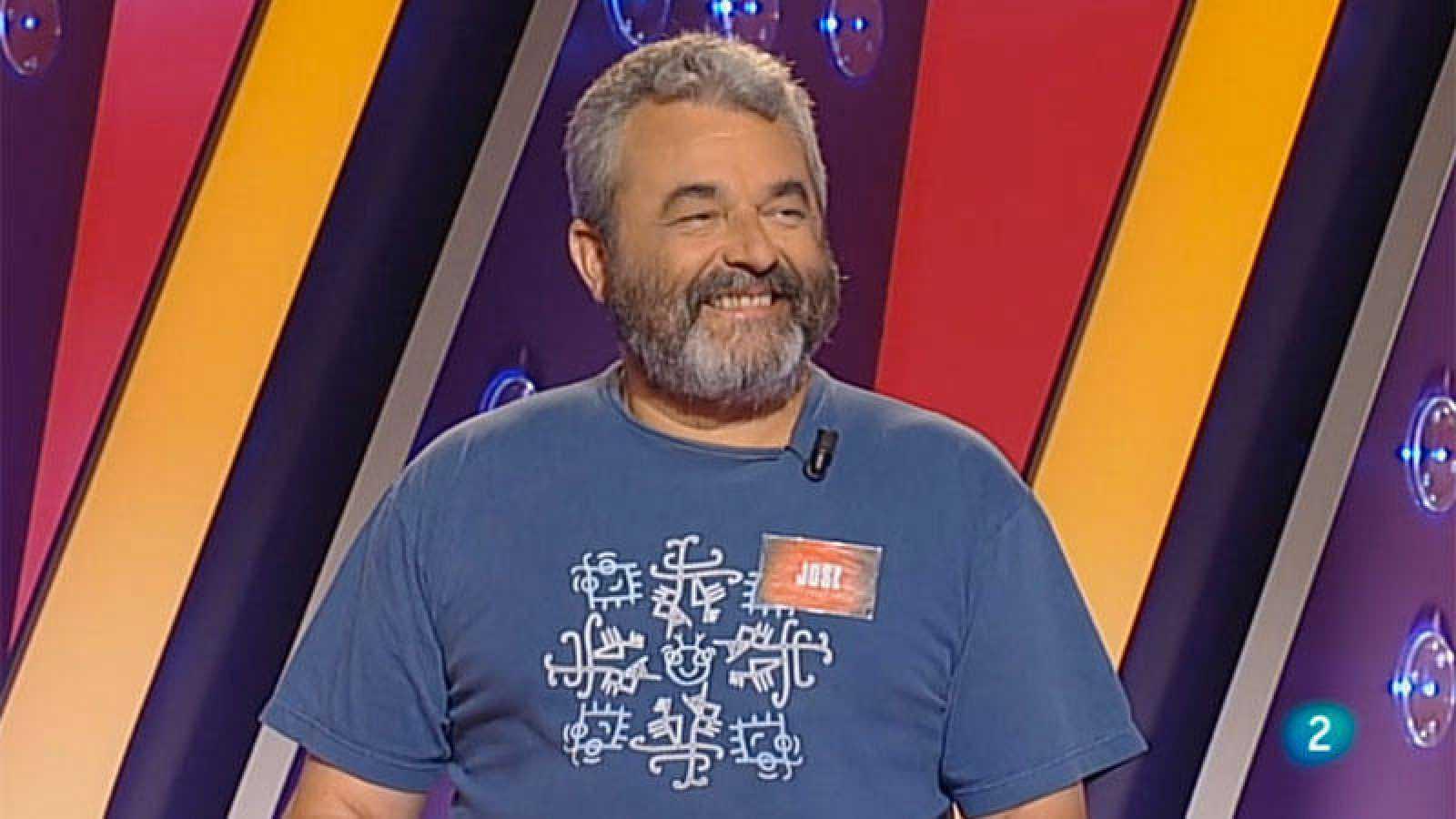 Jose Pinto, concursante de Saber y Ganar que ha fallecido a los 57 años