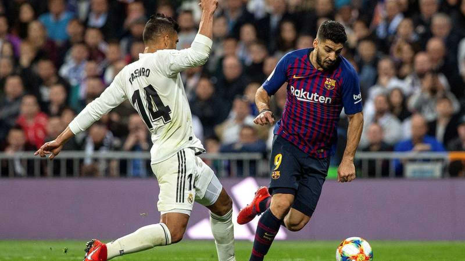 90 Minutos De Futbol En Vivo Por Internet real madrid-barça: así te contamos el clásico de copa  rtve
