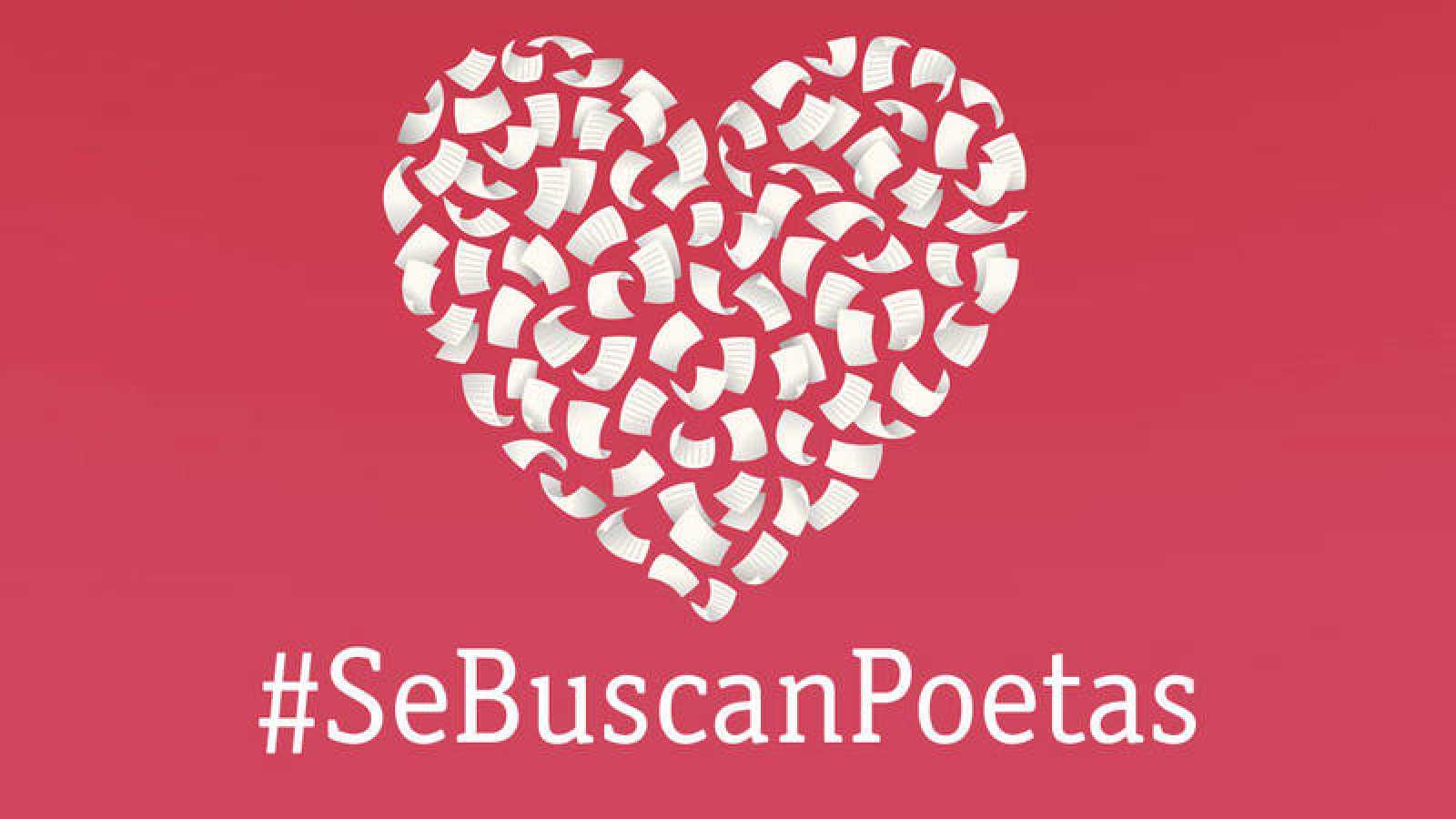 ¡Participa en el XI Premio de Poesía Joven RNE!