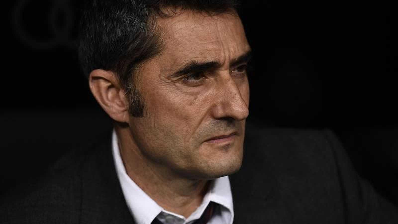 """Valverde: """"La gente tiene que  ilusionarse y nosotros ser cautos"""""""