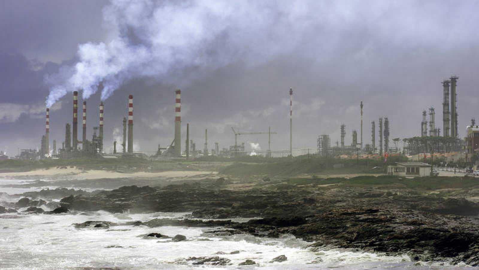El informe de ONU Medioambiente ha sido realizado por 250 científicos y expertos de más de 70 países.