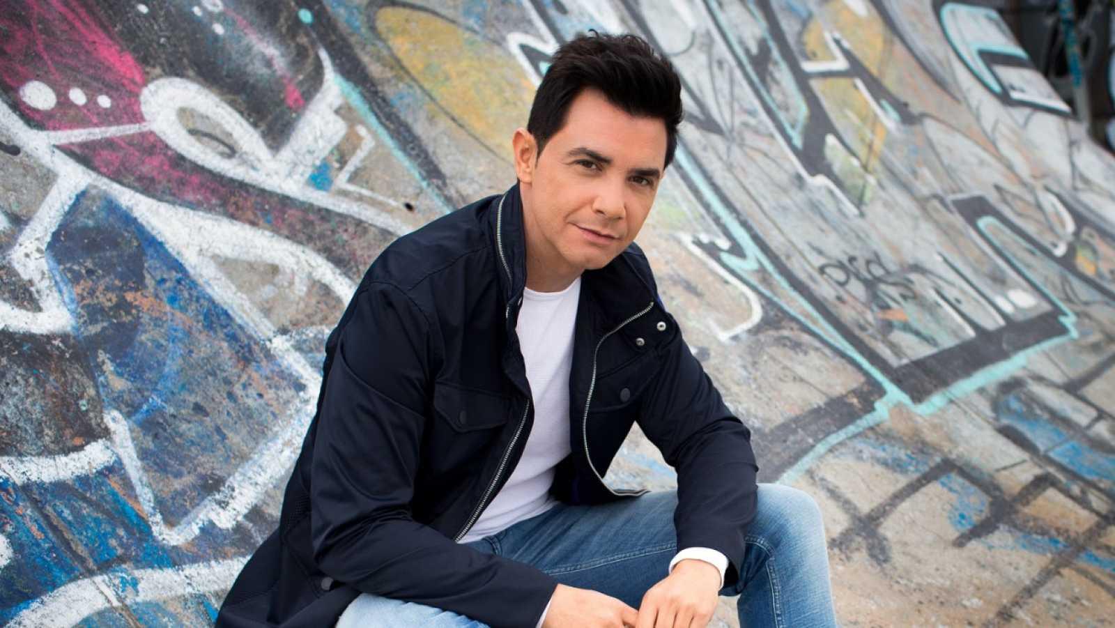 David Civera en 'La mejor canción jamás cantada'